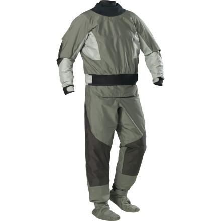 photo: Immersion Research Double D Drysuit dry suit