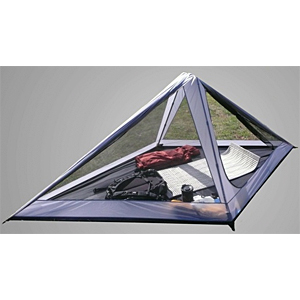 photo of a LightHeart Gear tent/shelter