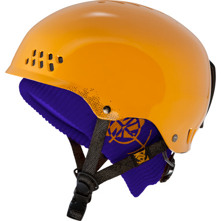 K2 Phase Team Helmet