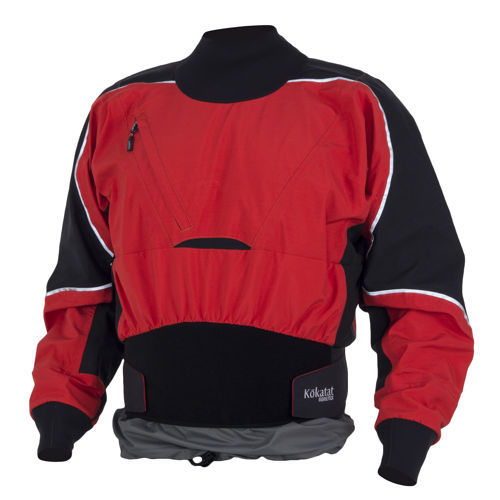 photo: Kokatat Gore-Tex Rogue Dry Top long sleeve paddle jacket
