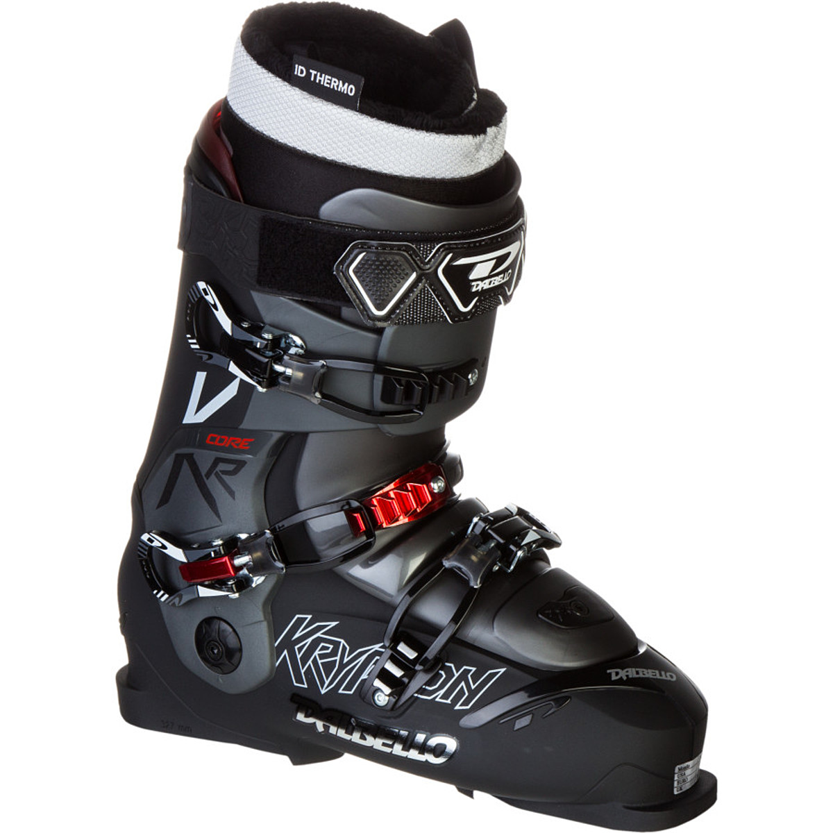 photo: Dalbello KR 2 Core alpine touring boot