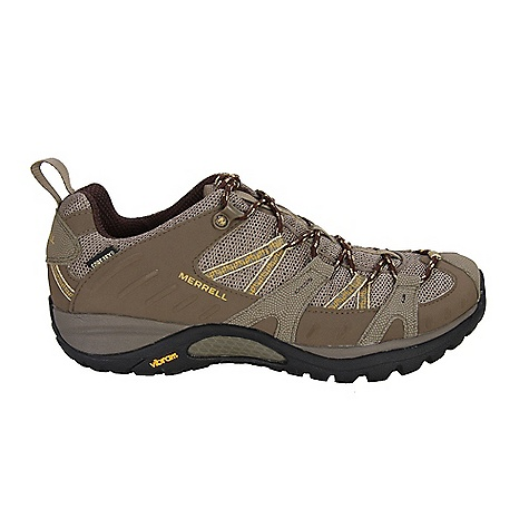 photo: Merrell Siren Sport Gore-Tex XCR trail shoe