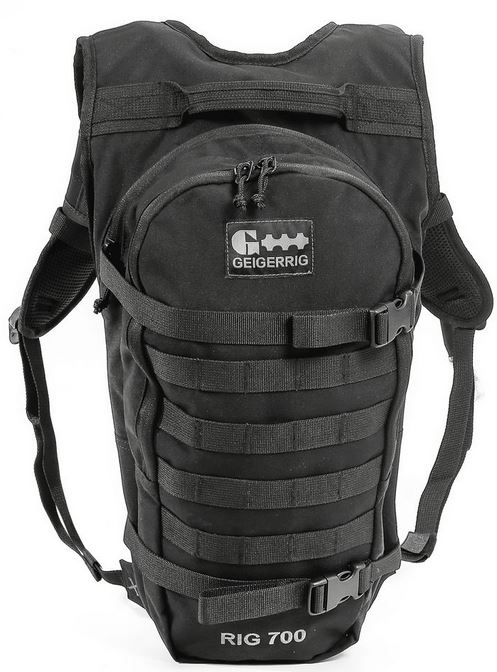 Geigerrig Rig 700 Tactical