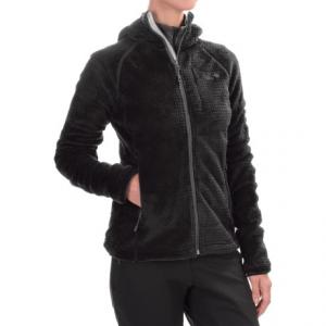 Mountain Hardwear Monkey Woman Grid II Hooded Jacket