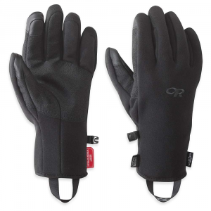 photo: Outdoor Research Men's Gripper Gloves fleece glove/mitten