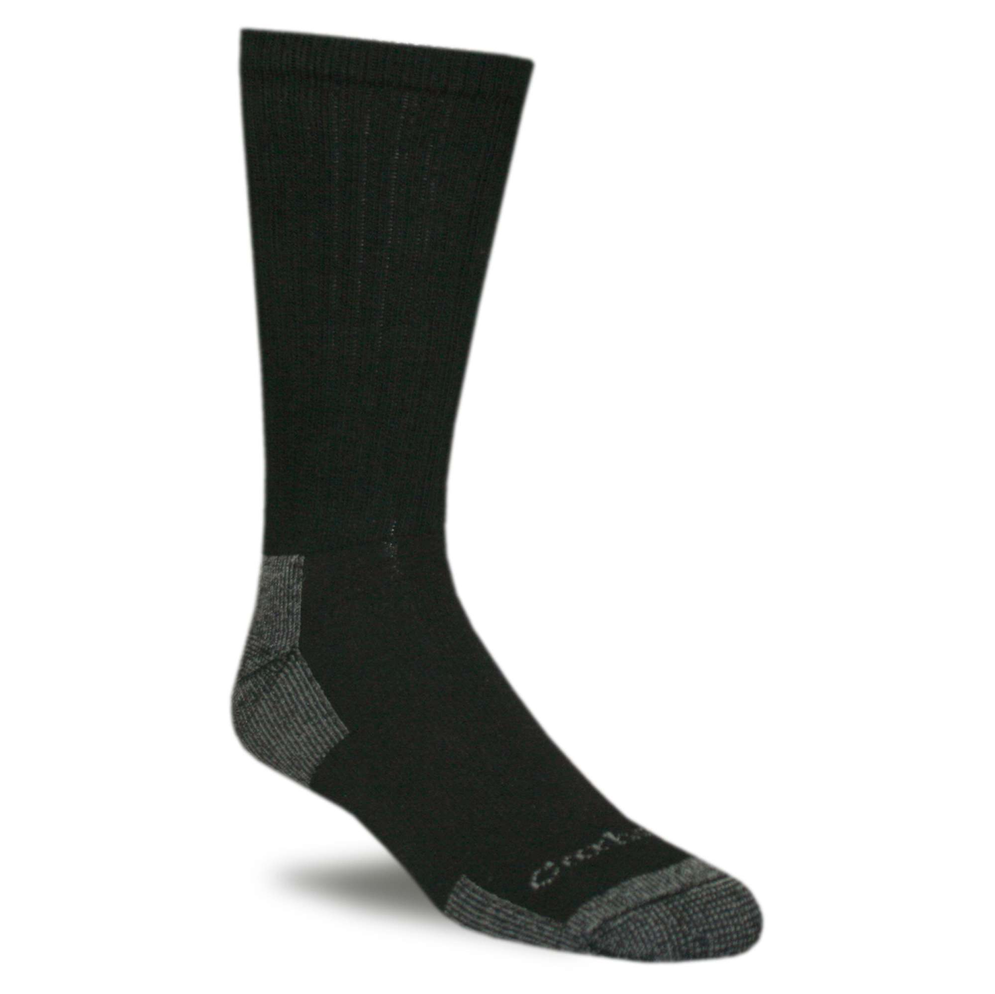 Carhartt All Season Cotton Crew Sock
