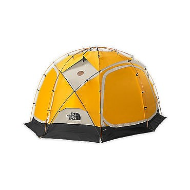 The North Face Dome 8