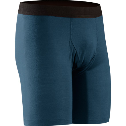 photo: Arc'teryx Women's EON SLW Boxer boxers, briefs, bikini