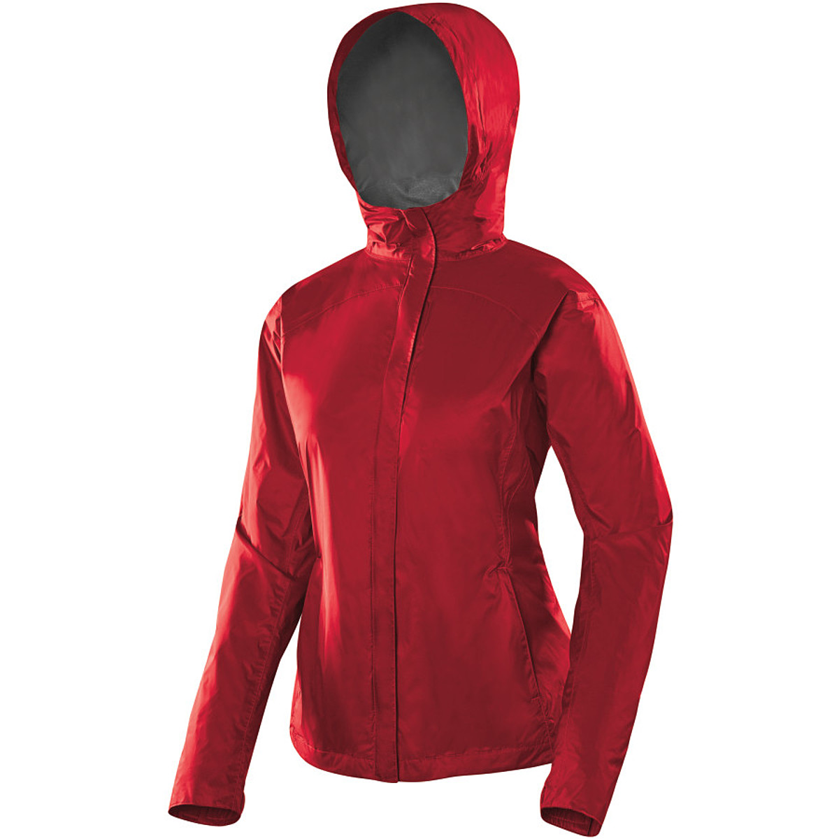photo: Sierra Designs Women's Hurricane Jacket waterproof jacket