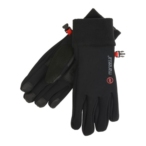 photo: Manzella Evolution II Gloves insulated glove/mitten