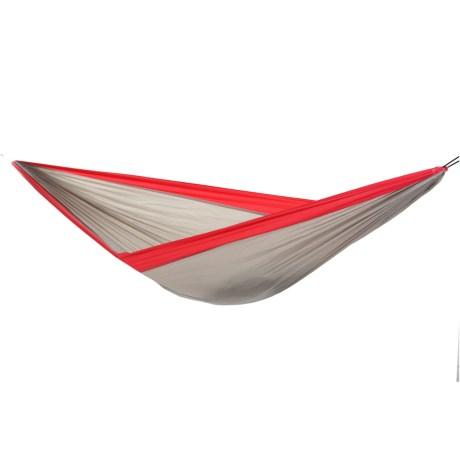 photo: Byer Easy Traveller hammock