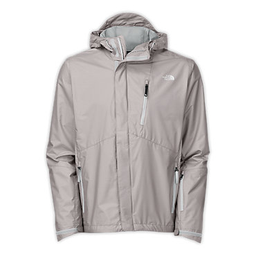 photo: The North Face Bleecker Jacket waterproof jacket