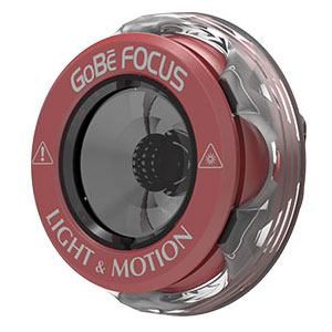 photo: Light & Motion Focus Head flashlight