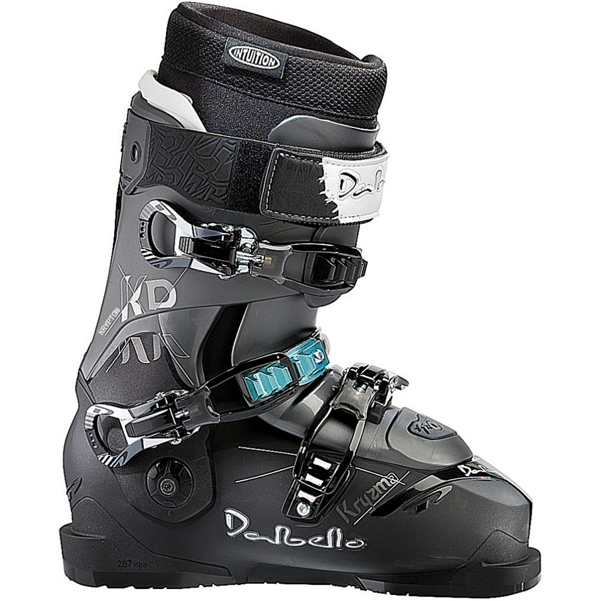 photo: Dalbello Krypton KR 2 Kryzma Boot alpine touring boot