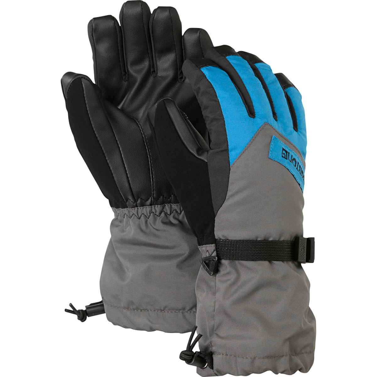 photo: Burton Boys' Glove insulated glove/mitten