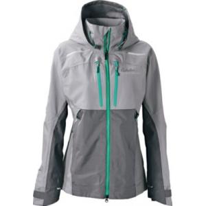 photo: Cabela's Guidewear Angler Parka waterproof jacket