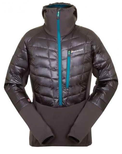Montane Hi-Q Luxe Pro Pull-On