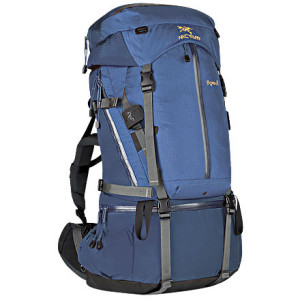 photo: Arc'teryx Men's Bora 75 expedition pack (70l+)