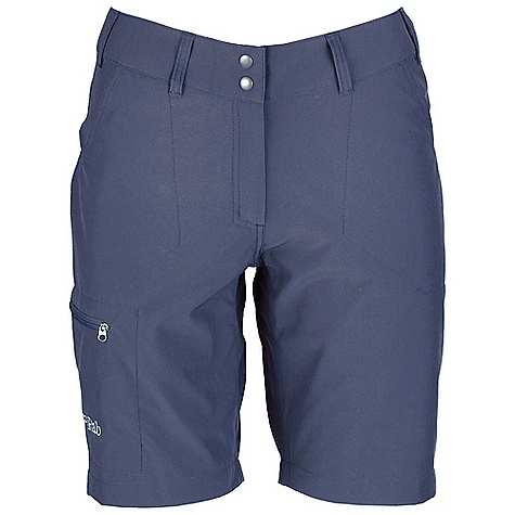 photo: Rab Women's Traverse Short hiking short