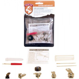Gear Aid Zipper Repair Kit