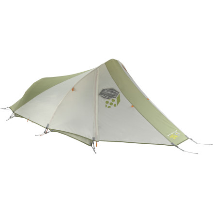 photo: Mountain Hardwear Lightpath 2 three-season tent