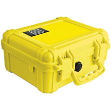 photo: OtterBox T5000 Watertight Case With Foam waterproof hard case