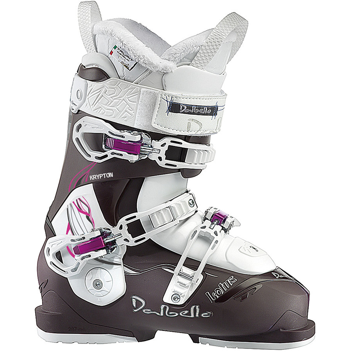 photo: Dalbello KR 2 Lotus alpine touring boot