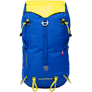photo: Mountain Hardwear Scrambler 30 OutDry daypack (under 2,000 cu in)