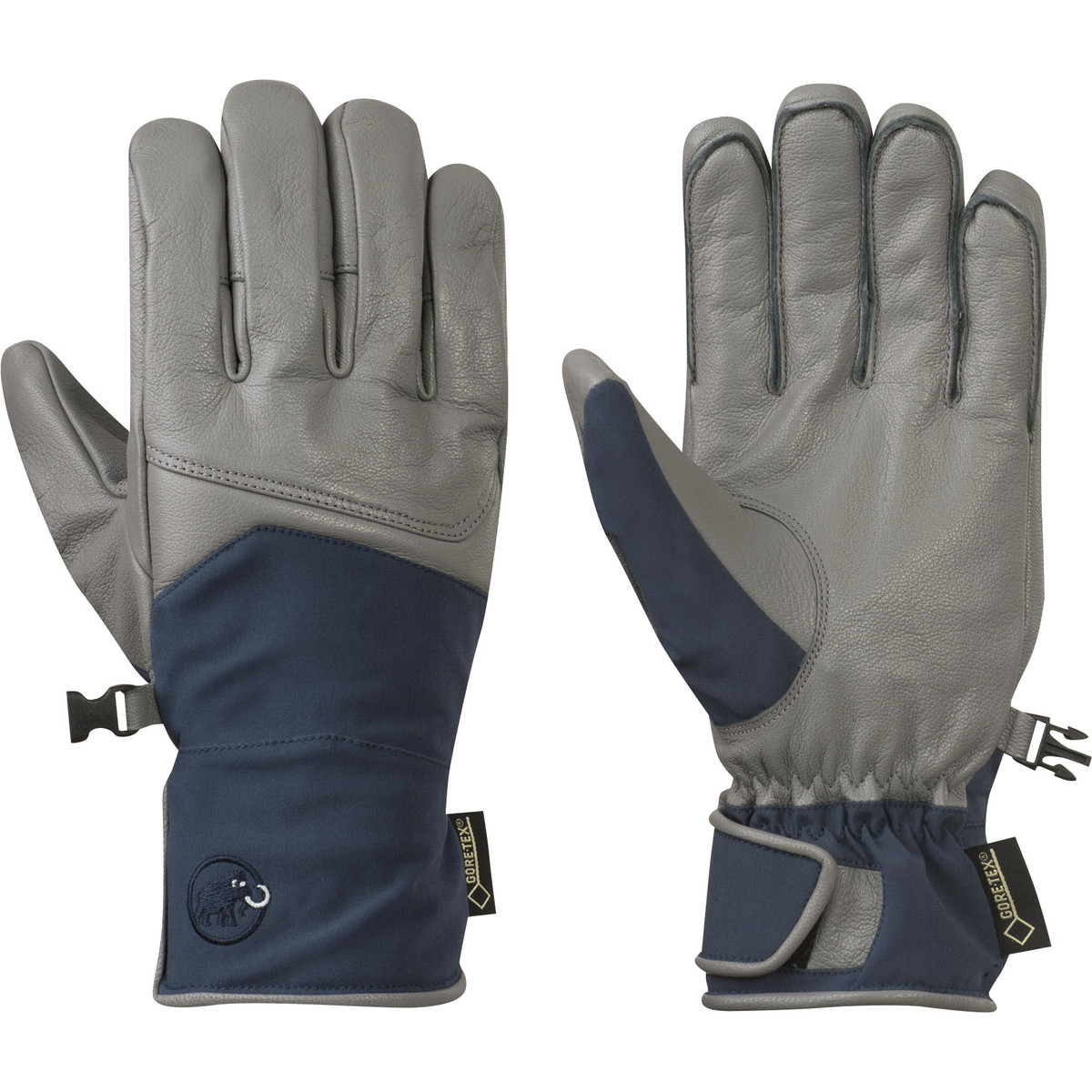 photo: Mammut Trift Glove insulated glove/mitten