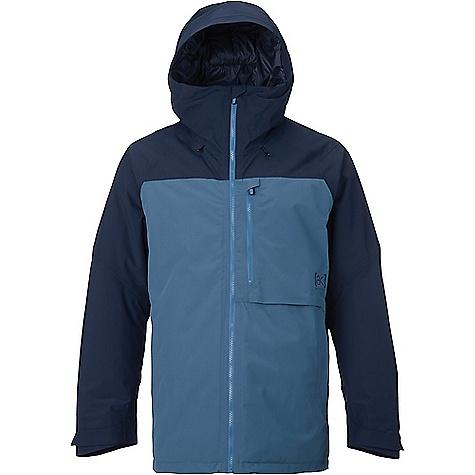 Burton 2L Helitack Jacket