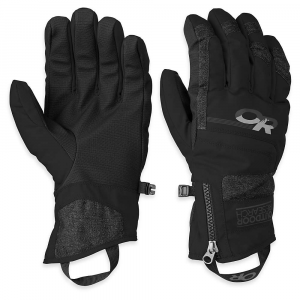photo: Outdoor Research Men's Riot Gloves insulated glove/mitten