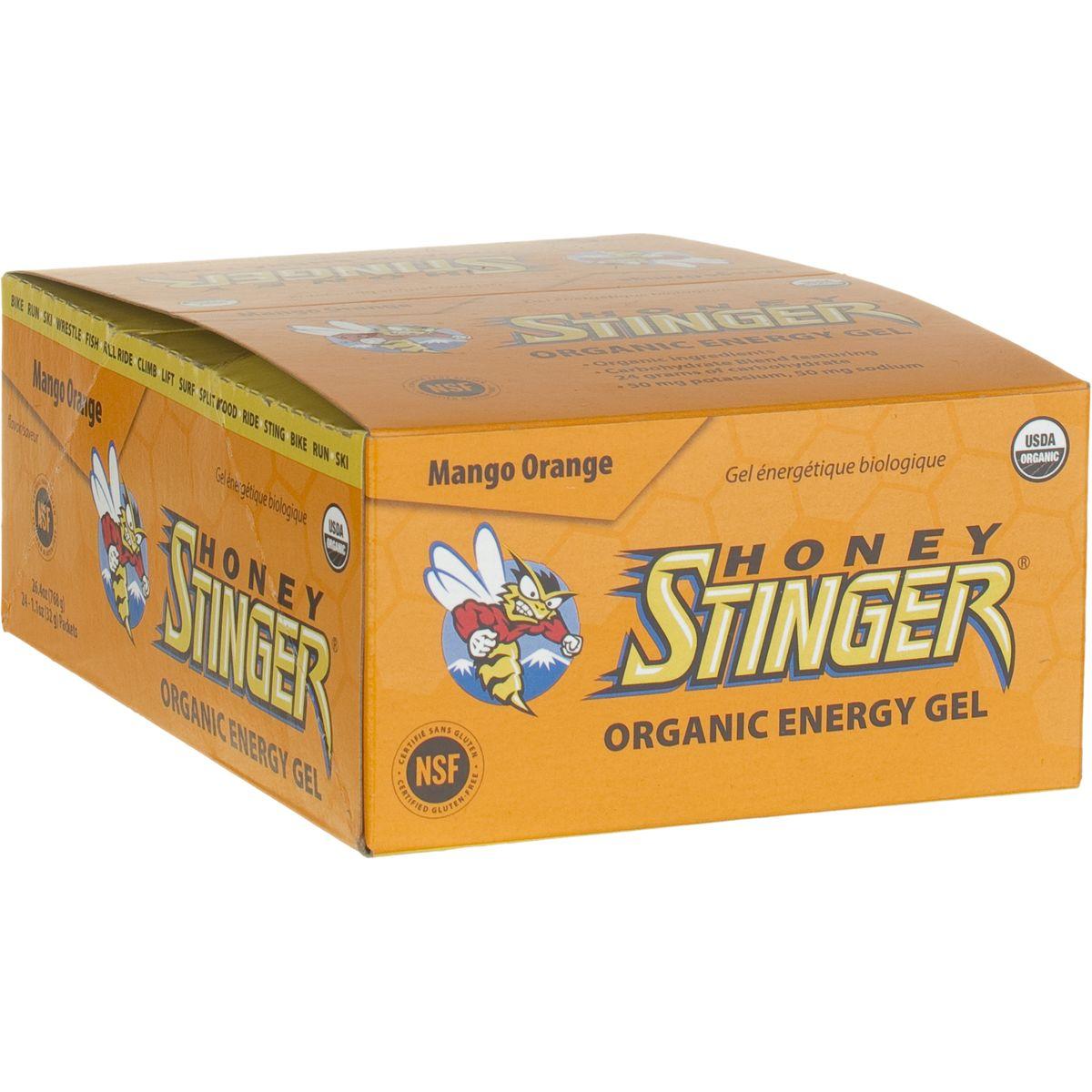 Honey Stinger Organic Energy Gel