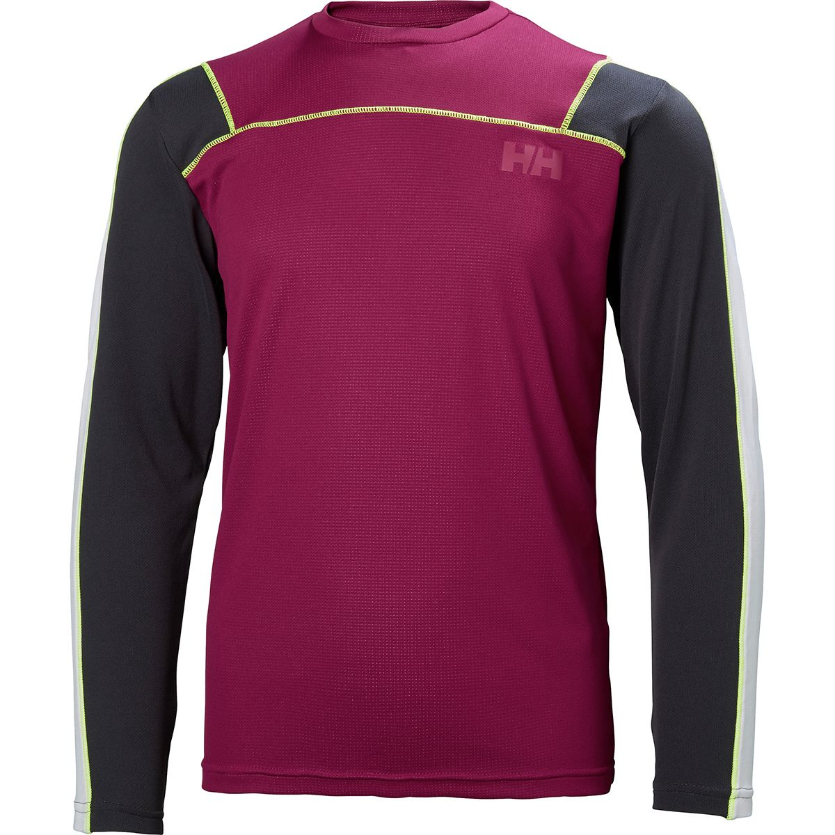 Helly Hansen Jr HH Lifa Active Light LS