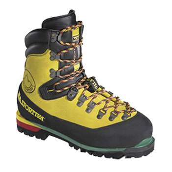 photo: La Sportiva Men's Nepal Extreme mountaineering boot