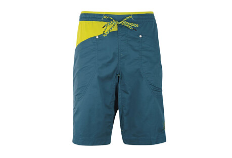 photo: La Sportiva Bleauser Short active short