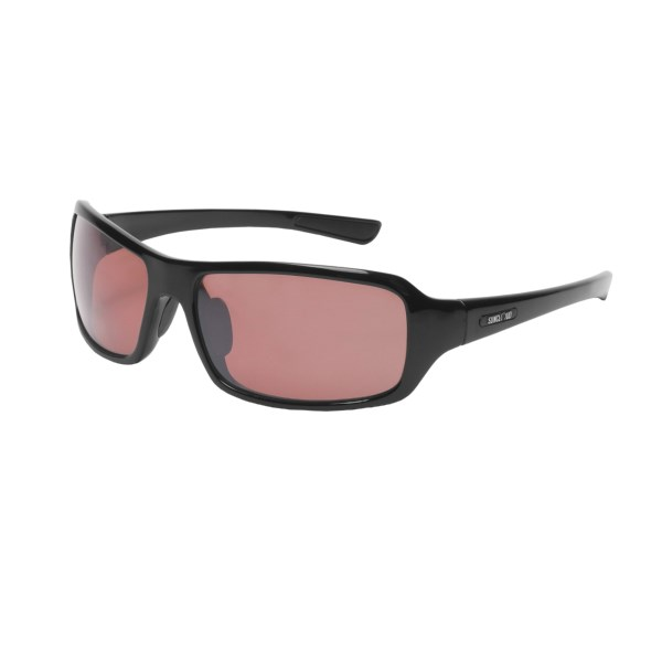 photo: Suncloud Habit sport sunglass