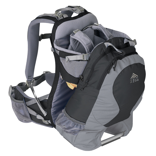photo: Kelty Junction 2.0 child carrier