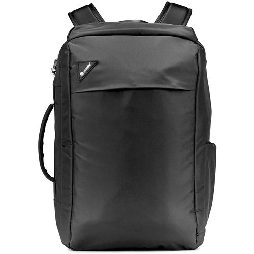 photo of a Pacsafe daypack (under 2,000 cu in)