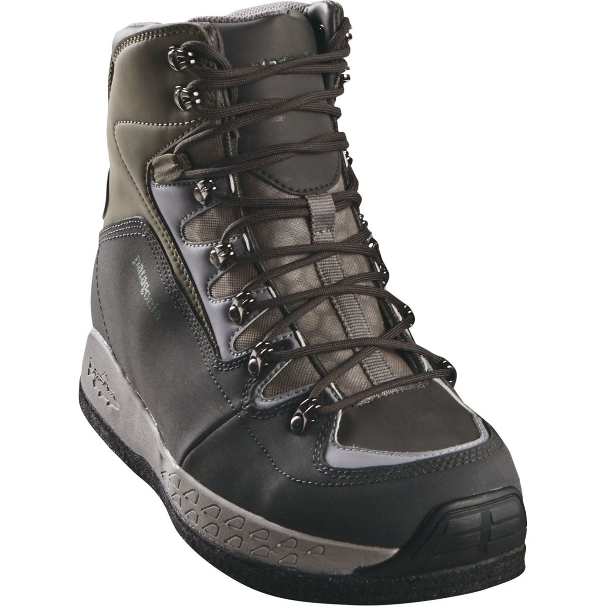 photo: Patagonia Ultralight Wading Boots - Felt wading boots