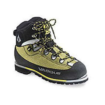 photo: Vasque M-Finity mountaineering boot
