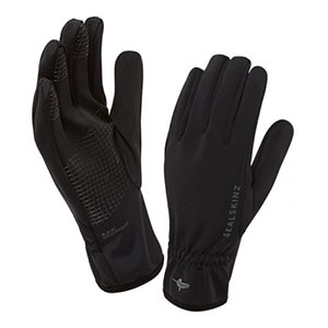 SealSkinz Windproof Gloves