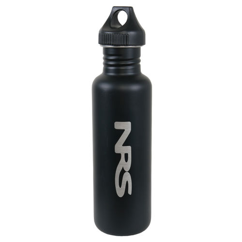 photo: NRS Stainless Water Bottle water bottle