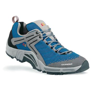 photo: Garmont AR2 trail running shoe