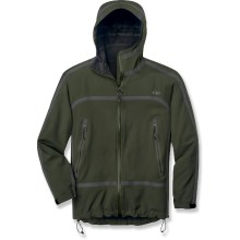 photo: Outdoor Research Mithril Stormshell soft shell jacket