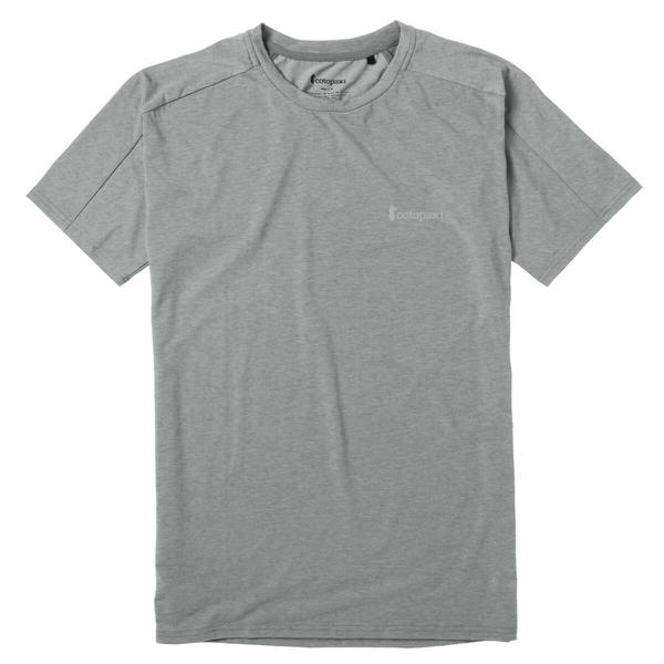 photo: Cotopaxi Quito Active Shirt short sleeve performance top