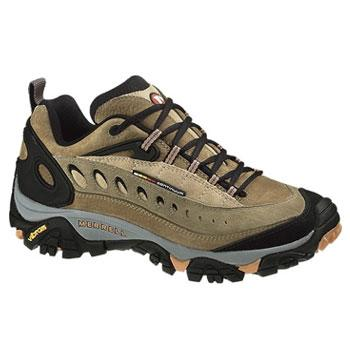 photo: Merrell Men's Pulse II trail shoe