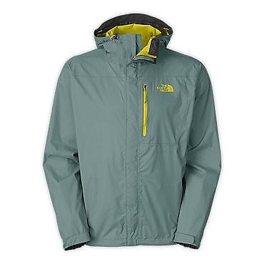photo: The North Face Super Venture Jacket waterproof jacket