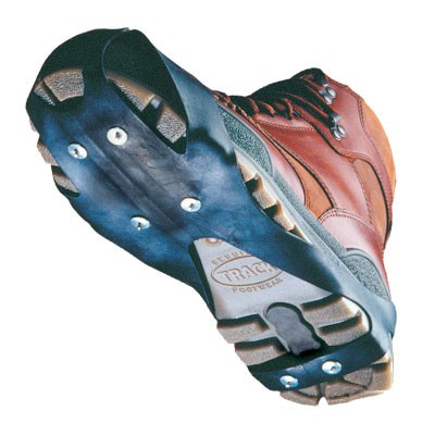 photo: ICEtrekkers Spikes traction device