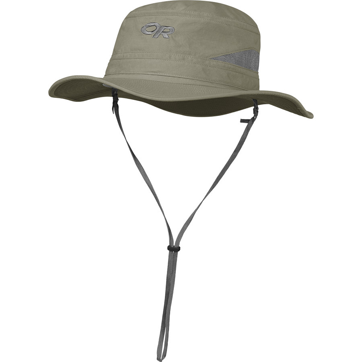 photo: Outdoor Research Sentinel Brim Hat sun hat
