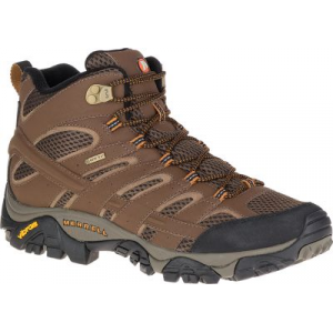 photo: Merrell Moab 2 Mid Gore-Tex hiking boot
